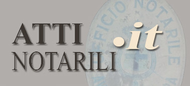Archivio Notarile Teramo - Attinotarili.it - Network Catasto® group